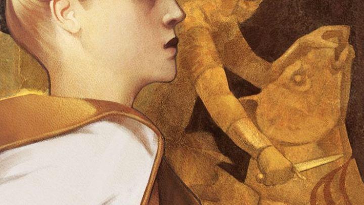 Le cycle de Mithra [Intégrale]