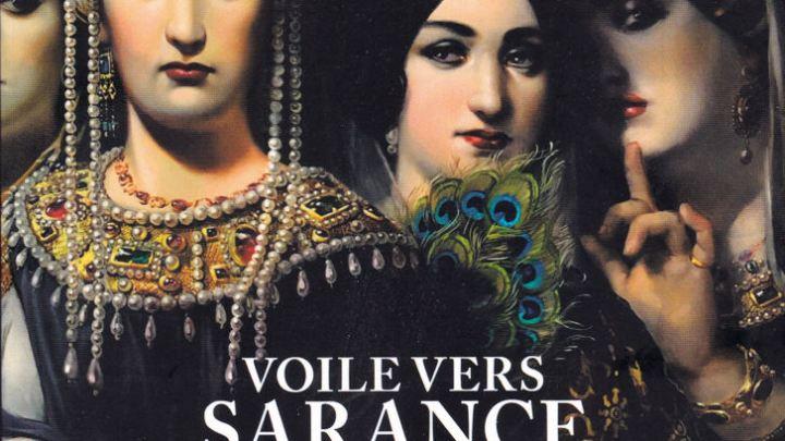 La mosaïque sarantine, tome 1 : Voile vers Sarance