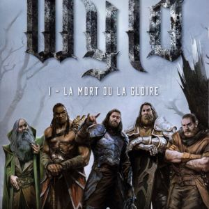 Wyld, tome 1