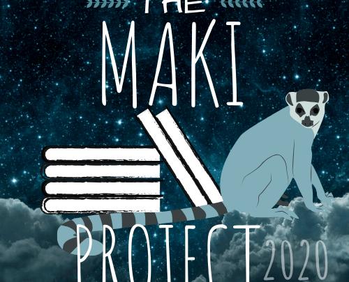 Fin de participation au projet Maki