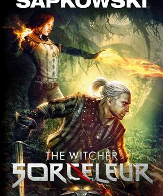 Le Sorceleur / The Witcher, tome 2 : L'épée de la providence