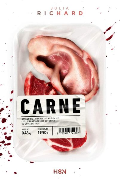 Carne Julia Richard