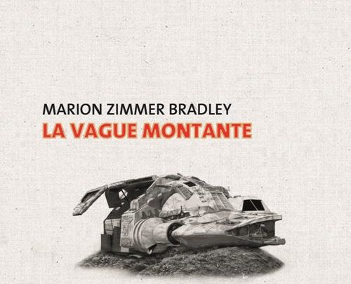 La Vague montante (novella)