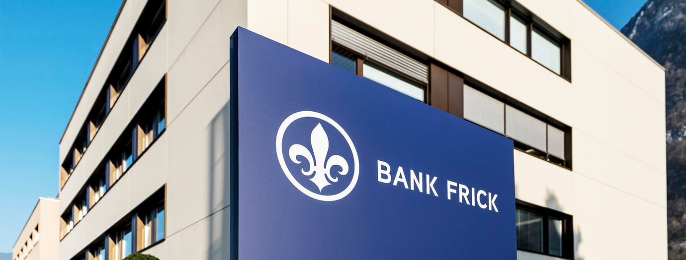 Bank Frick emittiert den CHF 30 Mio. Le Bijou Real Estate Bond /