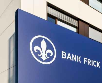 Bank Frick emittiert den CHF 30 Mio. Le Bijou Real Estate Bond /