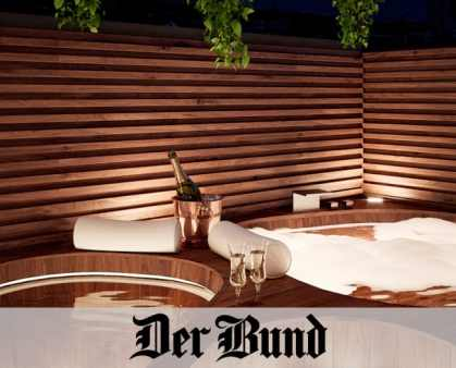 Le Bijou in Der Bund: Second Life for Luxury Apartments