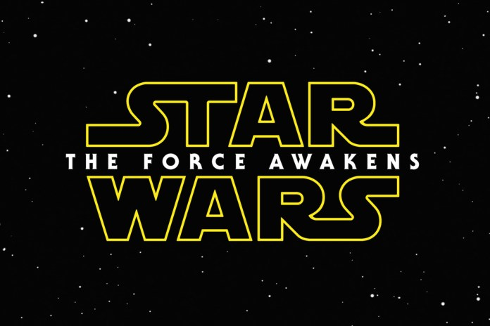 Star Wars : The Force Awakens, par J.J. Abrams