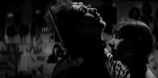A Girl Walks Home Alone at Night, par Ana Lily Amirpour