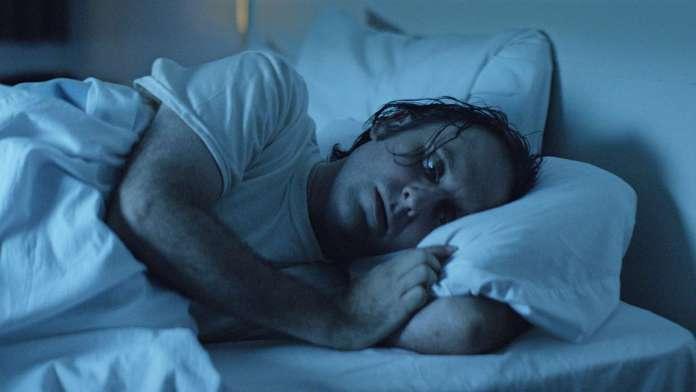 """The Comedian"" dans sa solitude - Image droits réservés - Locarno 2015"