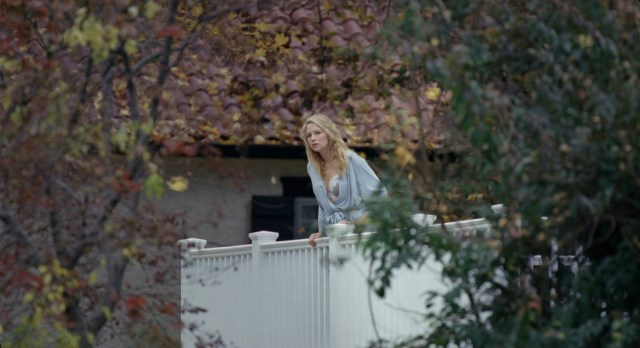 Megan (Haley Bennett) - Image droits réservés - © Constantin film