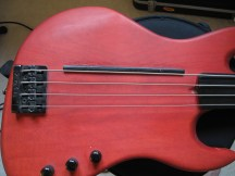 Godin Z-1 and the beauty of missing pickups