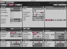 Jam Origin Midi Guitar 64
