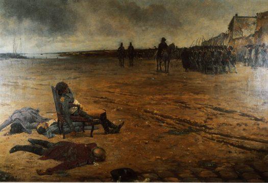 d'Elbée, guerres de Vendée, chouans