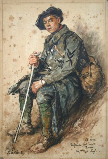 Ferdinand Delplace (1894-1954)