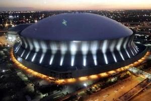 Saints-Superdome