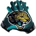 Jaguars-gloves