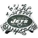 Jets-gloves