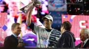 Les Patriots sont champions du Super Bowl 49