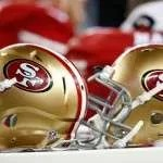 NFL: San Diego Chargers at San Francisco 49ers