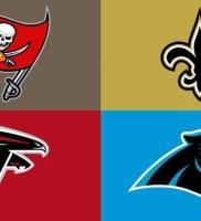 Le Bilan du Repêchage 2018 – NFC Sud