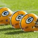 green bay-packers-helmets