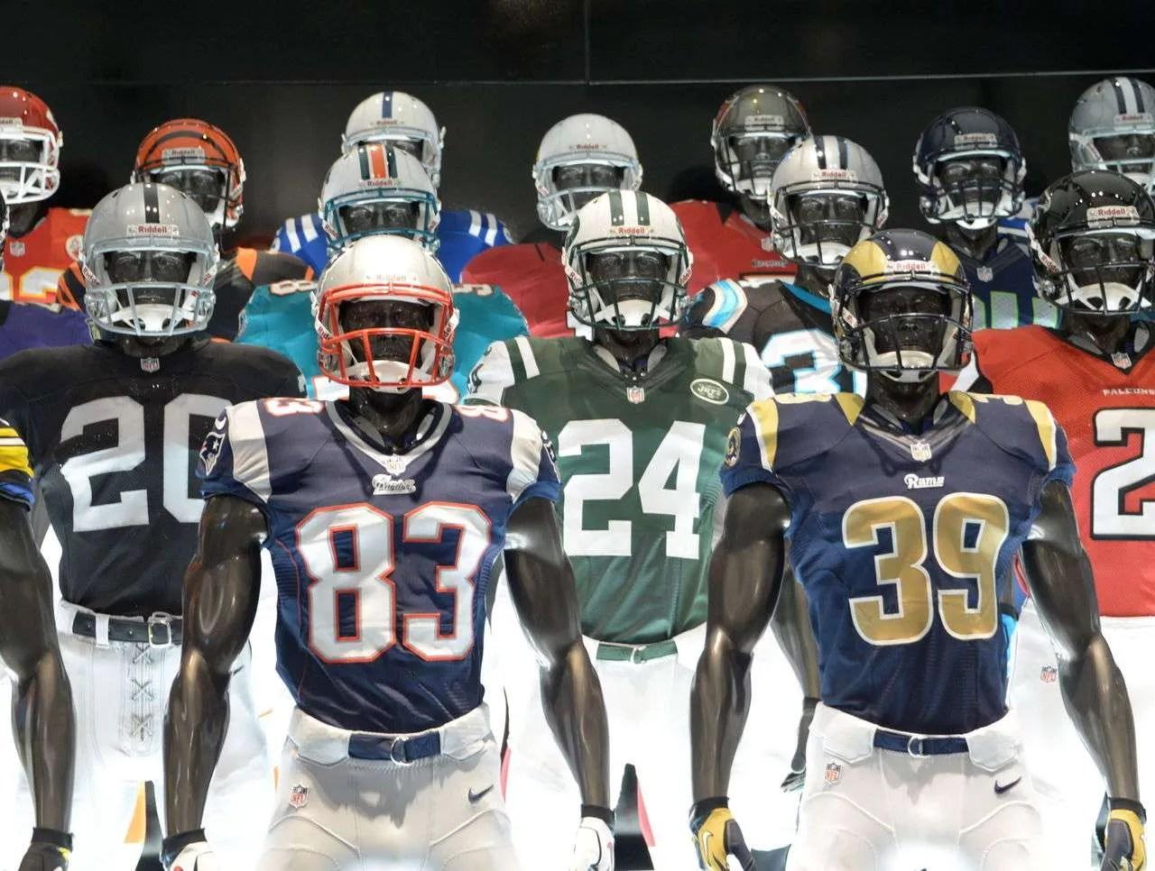 NFL site de rencontre