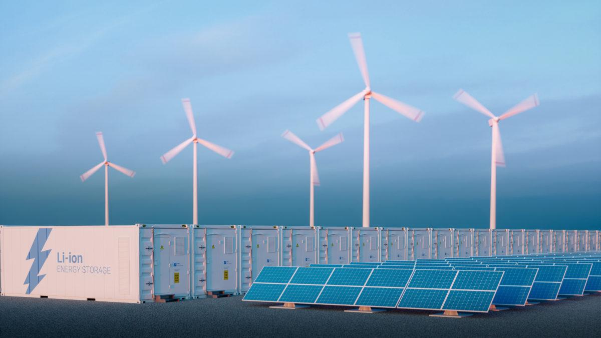infrastructures énergies renouvelables
