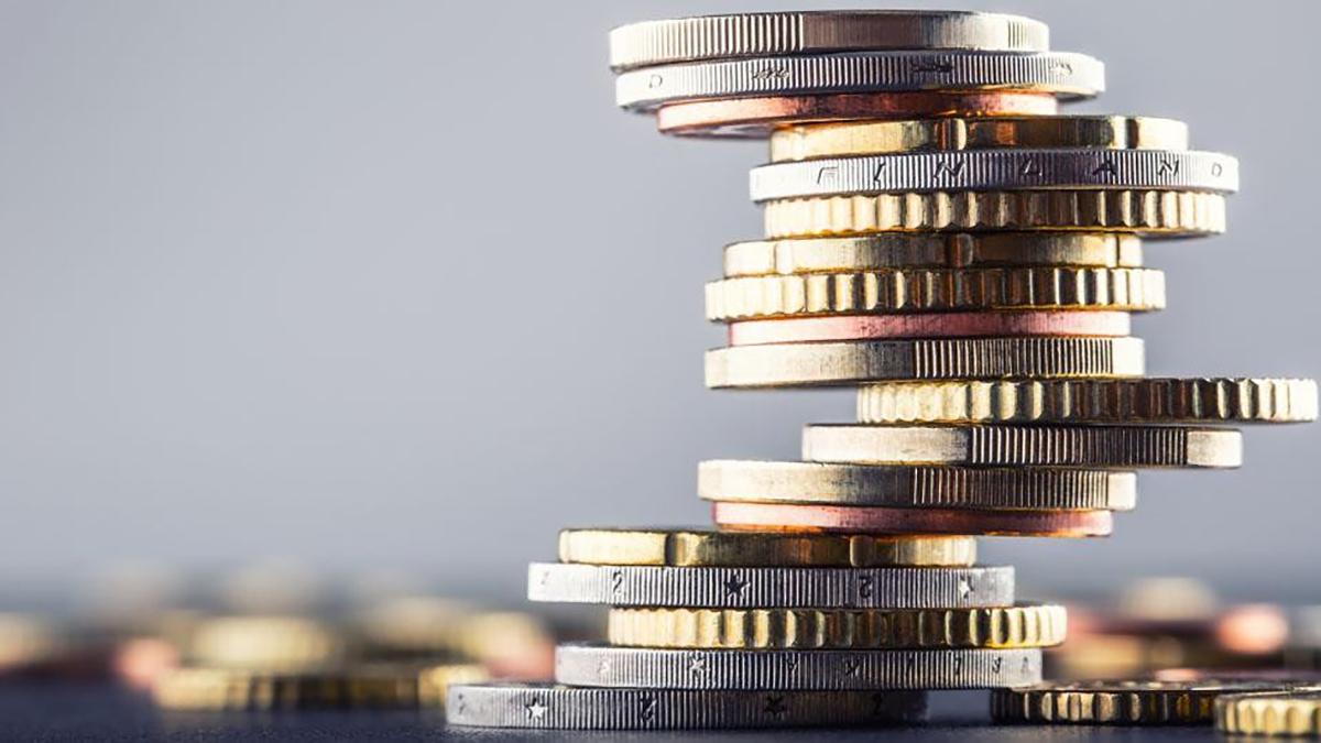 pièces euros épargne