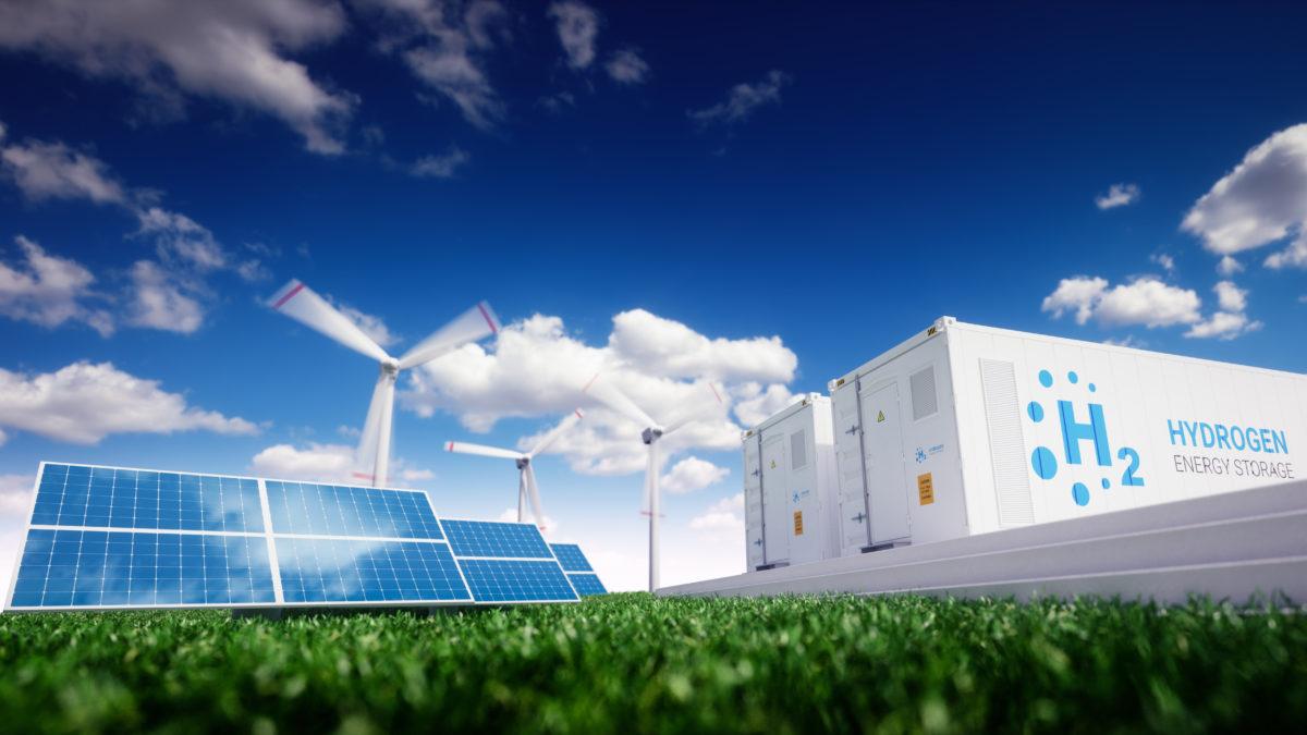 Stocker l'énergie renouvelable