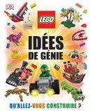 Lego : idées de génie