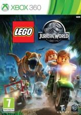 Lego jurassic world, jeu vidéo