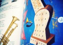 L'Alphabet des Grands Musiciens rend hommage à 44 des plus grands compositeurs du répertoire classique.