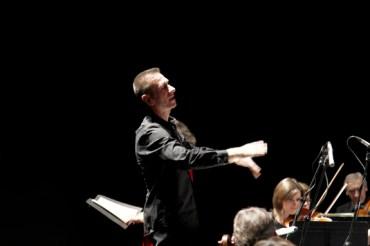 Concert de l'Ensemble Instrumental Amati à Notre-Dame-de-Bondeville