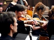 L'Ensemble Instrumental Amati à la chapelle Ernemont de Rouen