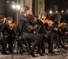 Requiem de Mozart par Amati, le POP et les Choeurs de l'Agglo