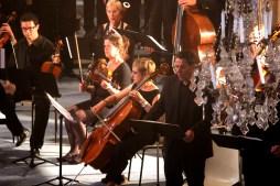 Missa Omnium Sanctorum, Messe de Tous les Saints de Zelenka, compositeur baroque, par l'Ensemble Amati et l'Ensemble vocal Maurice Duruflé dirigés par Didier Beloeil au Val de la Haye