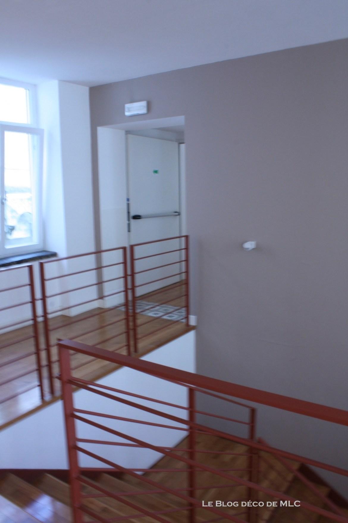 cage d-escalier