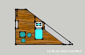 Aménagement-chambre-triangulaire-2