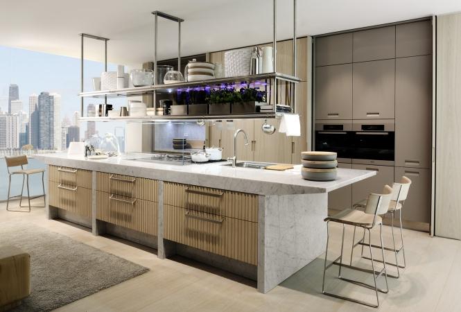 cuisine-meuble-element-hauteur-suspendu-arclinea-lignum1