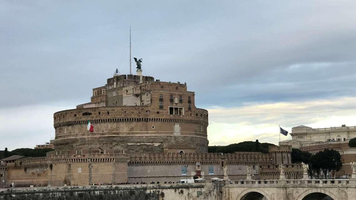 Vidéos Rome