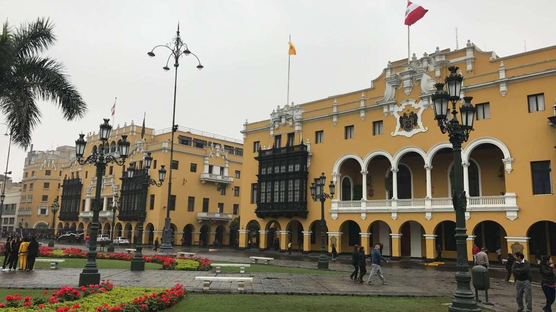 Vidéos Lima