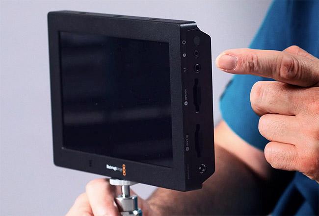 VideoAssist