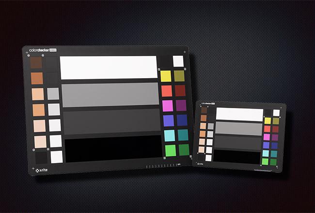 colorchecker-video-xl