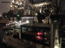 théâtre péniche Paris