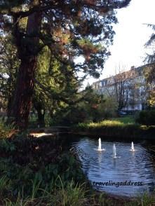 parc mulhouse