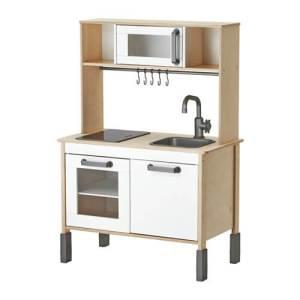 DUKTIG CUISINE IKEA