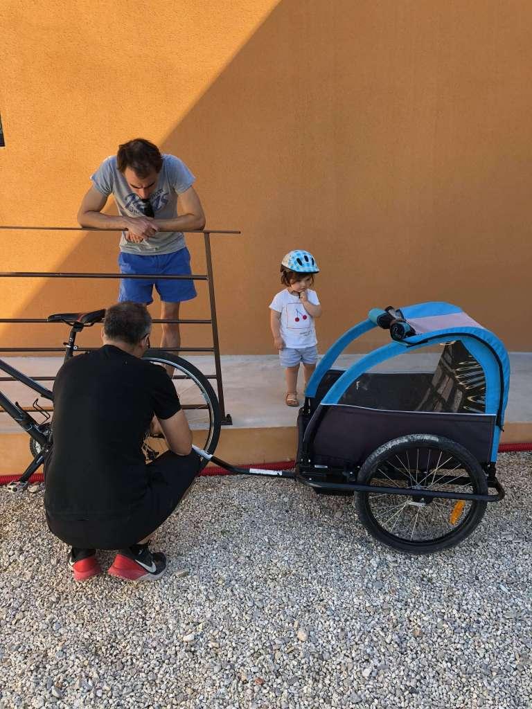 Voyage en famille Luberon
