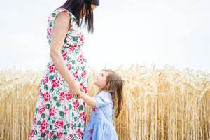 deuxième trimestre de grossesse