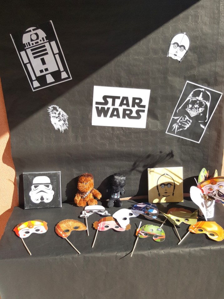 star wars party 11