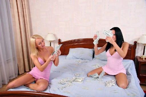 オンラインカジノのボーナスについて